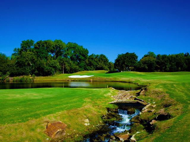 Golf Course | Explore Our Facility | Euless, TX - Texas Star Golf ...